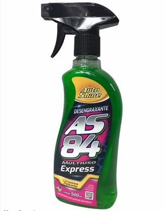 Desengraxante AS84 Express AutoShine 500ML