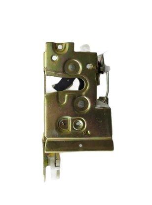 Fechadura Porta Dianteira Escort GIII 4 Portas 1997 Até 2002 Dianteira Direita Passageiro
