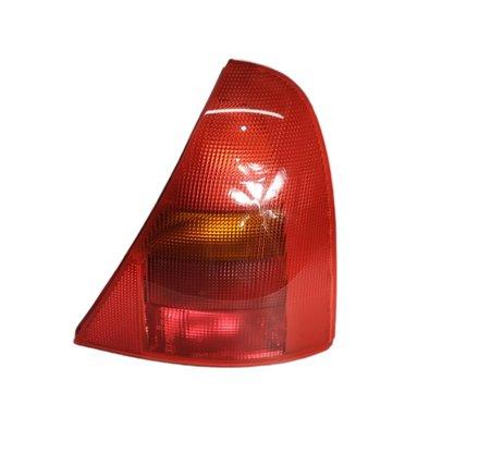 Lanterna Traseira Clio Hatch 1999 2000 2001 2002 2003 Toda Vermelha Direito Passageiro TYC
