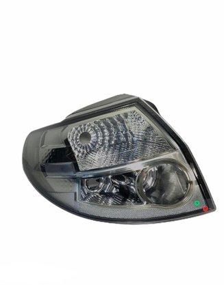 Lanterna Traseira Ka 2011 a 2014 Fumê Lado Esquerdo Motorista - FITAM