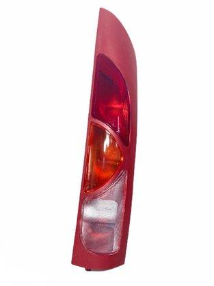 Lanterna Traseira Kangoo 1998 a 2007 Marco Vermelho 1 Porta Traseira Lado Direito Passageiro - FITAM