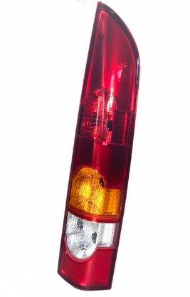 Lanterna Traseira Kangoo 2008 a 2018 1 Porta Traseira Lado Direito Passageiro - FITAM