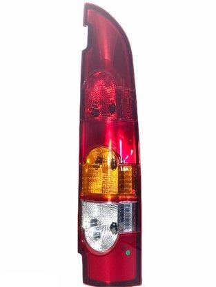 Lanterna Traseira Kangoo 2008 a 2018 2 Portas Traseiras Lado Direito Passageiro - FITAM