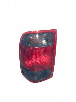 Lanterna Traseira Ranger 2001 a 2004 Fumê Lado Esquerdo Motorista - FITAM