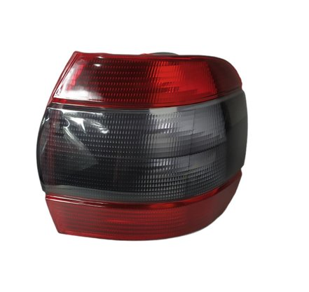 Lanterna Traseira Siena G1 1996 1997 1998 1999 2000 Fume Esquerdo Motorista