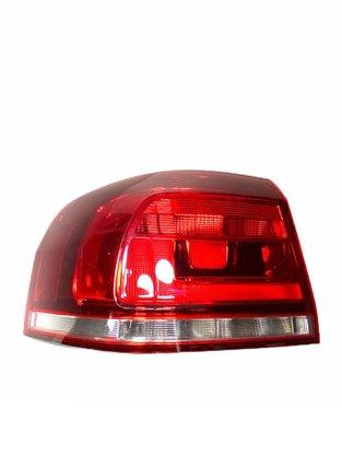 Lanterna Traseira Spacefox 2015 a 2020 Fumê Lado Esquerdo Motorista - FITAM