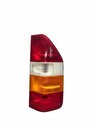 Lanterna Traseira Sprinter 1995 a 2003 Lado Direito Passageiro - FITAM