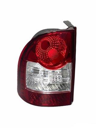 Lanterna Traseira Strada 2008 a 2014 Lado Esquerdo Motorista - FITAM