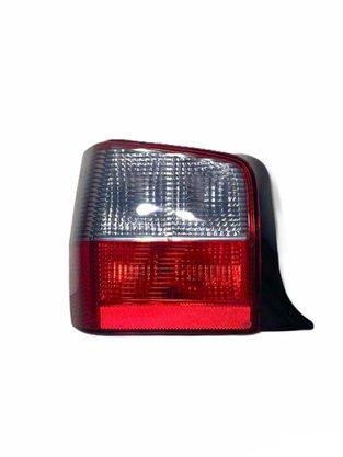 Lanterna Traseira Uno 2004 a 2010 Fumê Claro Lado Esquerdo Motorista - FITAM