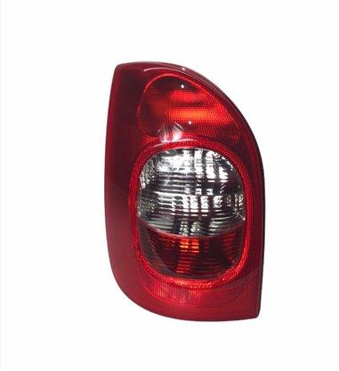 Lanterna Traseira  Xsara Picasso 1999 2000 2001 2002 2003 2004 Esquerda Motorista TYC