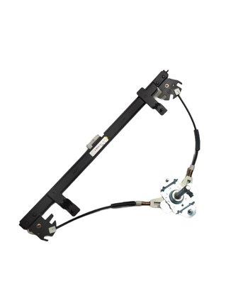 Maquina Vidro Manual Palio GII 2011 Até 2014 Dianteira Direita Passageiro