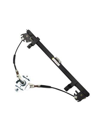 Maquina Vidro Manual Palio GII 2011 Até 2014 Dianteira Esquerda Motorista