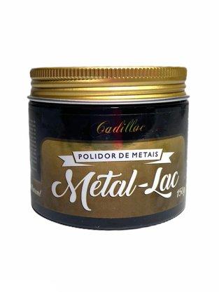 Polidor de Metais Metal Lac Cadillac 150g