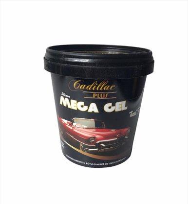 Silicone Mega Gel Tutti Frutti 1 Kg - Cadillac