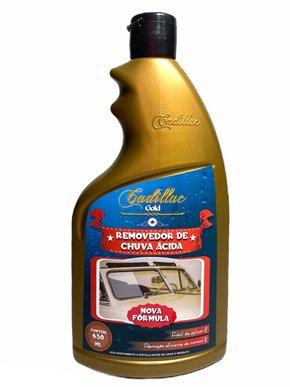 Removedor De Chuva Acida - Cadillac - 650ml